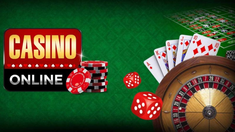7 Manfaat Bemain Casino Online